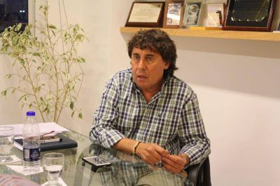 Micheli expresó su furia ante la próxima reforma de la Ley de ART