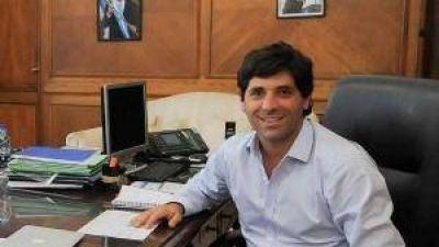 Sebastián García de Luca: