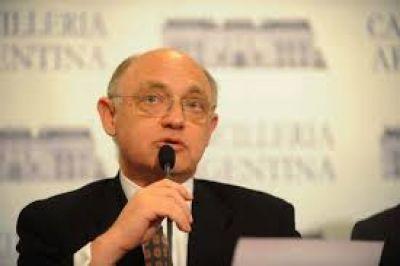 Timerman apela a la Corte decisión de investigar la denuncia de Nisman contra ex Presidenta