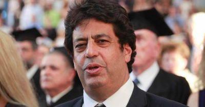 Un miembro del parlamento de Francia advirtió: ''Los judíos dejaremos Francia antes que quitarnos la Kipá''