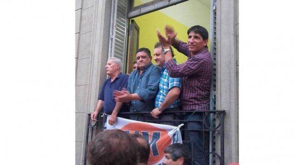 Suma tensión el conflicto municipal en Paraná