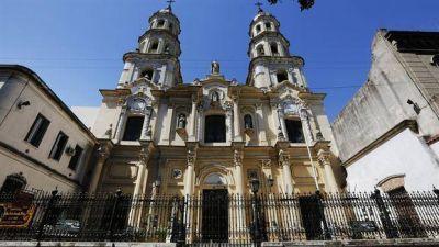 Patrimonio en riesgo: recortan fondos para restaurar iglesias