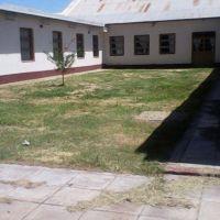 ACONDICIONAN ESCUELAS PARA EL INICIO DE CLASES
