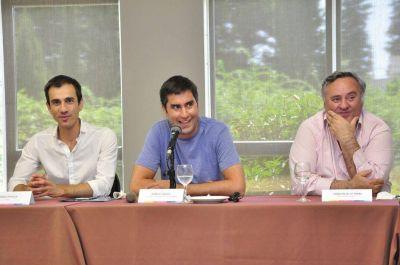 Mesas seccionales de Cambiemos: la manera de Vidal de empezar la carrera electoral