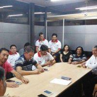 Trabajadores del Casino rechazaron la oferta paritaria del Gobierno y les comunicaron que será por decreto
