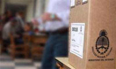 La Rioja tendrá elecciones en junio, agosto y octubre