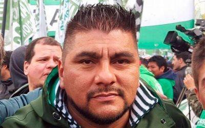 """Camioneros: """"Pablo Simoni es un mentiroso"""""""