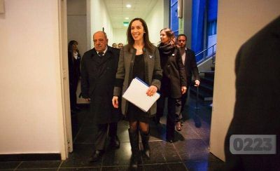 Arroyo – Vidal: una reunión sin foto y con pedidos de ambos lados