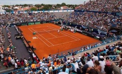 Copa Davis 2014: el Tribunal de Cuentas pide explicaciones por los gastos