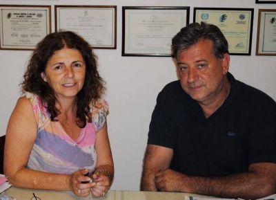 Lista de Unidad de los Mercantiles que elegirán autoridades encabezados por Guillermo Bianchi
