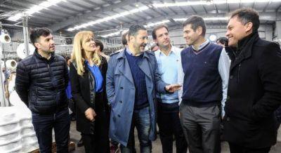 Los intendentes peronistas analizan recurrir a la Justicia para frenar el nuevo ajuste de tarifas