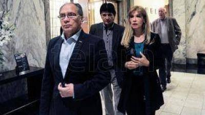 El PJ bonaerense debatirá las internas en las Paso y el rol de Cristina Kirchner