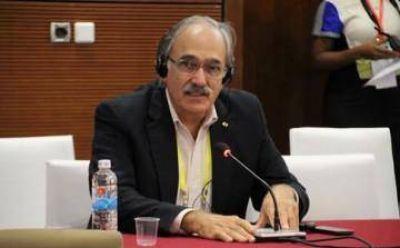 Ricardo Cuccovillo: