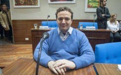 """Malito advirtió que Daniel García """"con su voto y acciones siempre favoreció al oficialismo"""""""