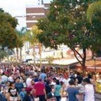 Las reservas de Villa Carlos Paz subieron al 90% para el fin de semana de carnaval