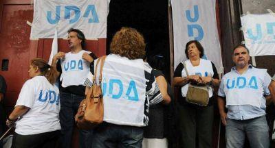 Docentes porteños amenazan con paro de 48 horas si el Gobierno no convoca a paritaria nacional