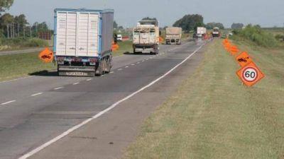 Cavallero insiste saber el estado de la concesión de la Autopista