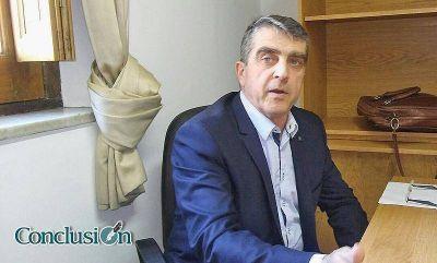 """Traferri: """"El peronismo está más cerca del socialismo que del PRO"""""""