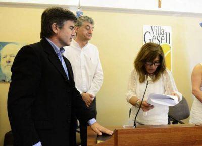 Villa Gesell: concejal de Cambiemos lucha por su vida