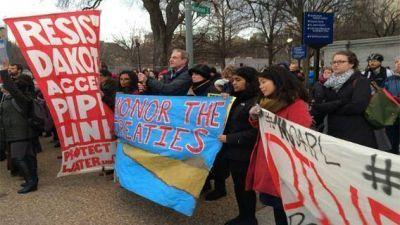 Francisco pide a los gobiernos involucrar a pueblos indígenas en las decisiones