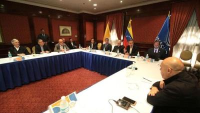 Venezuela: Pese a las críticas, el Papa está dispuesto a reunirse con las partes