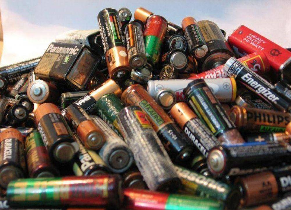 """Impulsan el """"reconocimiento"""" a la primera planta de reciclado de pilas"""