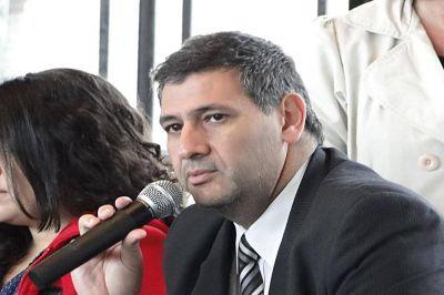 Marcelo García admitió la posibilidad de un acuerdo con Cambiemos
