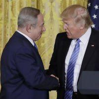 Un alineamiento total con Israel aleja el plan de los dos Estados