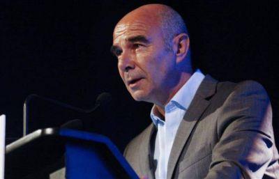 Imputan a Gómez Centurión por presunta apología del delito