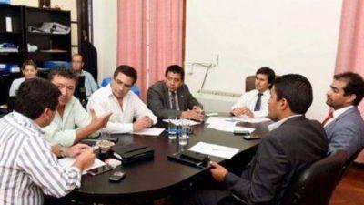 Aprueban proyectos por más de 2 millones de pesos