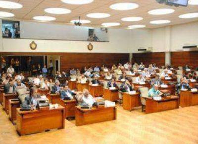 """Se aprobó ley que ratifica el decreto que aprueba el """"Proyecto integral Jujuy Seguro e Interconectado"""""""