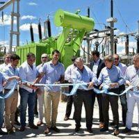 El Gobernador presentó nuevas obras en la Ciudad
