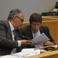 Los concejales opositores amenazan con voltear la sesión por la casa Sucar