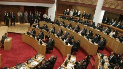La Legislatura tucumana aprobó el proyecto de reorganización del Ministerio Público