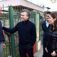 8° timbreo de Cambiemos: ¿Qué funcionarios desembarcarán en el Conurbano?