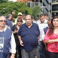 """Municipales rechazaron propuesta de 18% y están """"en alerta"""""""