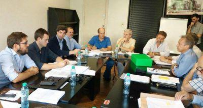 Portezuelo: se postergó la votación por el manejo de la represa hidroeléctrica