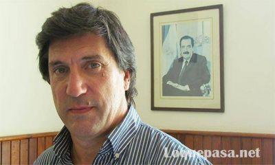 Mario Rodríguez confirmó que votará el presupuesto municipal