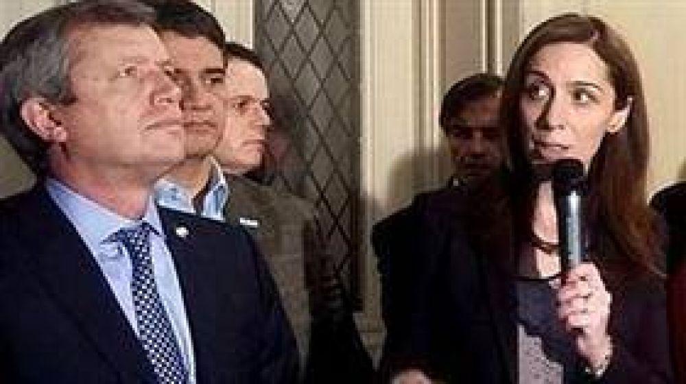 Nueva cita de Vidal y Monzó para clausurar diferencias