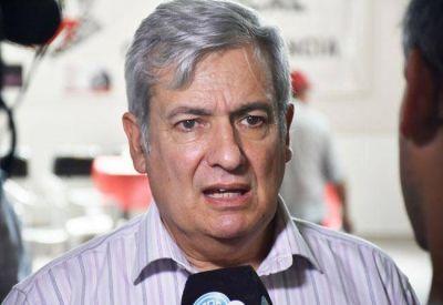 """Torroba y las elecciones: """"deberíamos ir como FrePam"""""""
