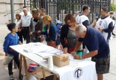 La CGT convocó a reunión Multisectorial para recuperar los Feriados Puente