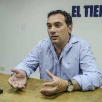 Carlos Caputo habló sobre la seguridad en el Pintos, la nocturnidad y las fiestas clandestinas