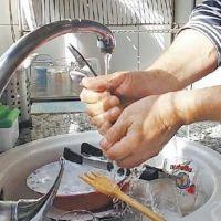 Se usa el doble de agua que en países vecinos y arranca un plan para instalar medidores
