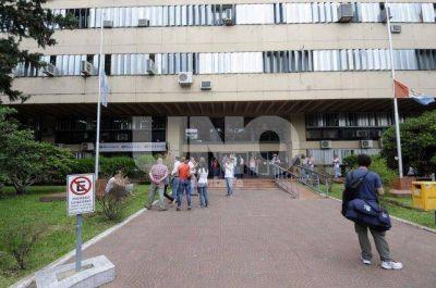 Amsafé quiere una oferta salarial antes de Carnaval