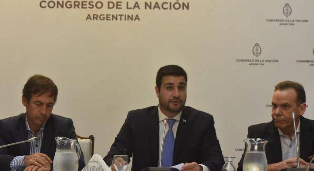 El Gobierno no tuvo apoyo del massismo y el peronismo para aplicar la reforma migratoria