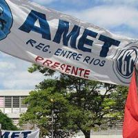 AMET cuestionó al Gobierno nacional por congelar el Fondo de Incentivo Docente