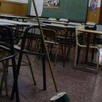 La Justicia ordenó a la Provincia devolver las horas descontadas a los docentes que hicieron paro el año pasado