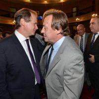 La oposición destacó el trabajo en conjunto