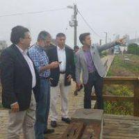 """""""Quequén es un puerto muy importante para la conectividad argentina con África y Europa"""""""