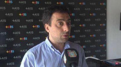 Exclusivo: Guillén solicitó un informe por los problemas edilicios en el Hospital